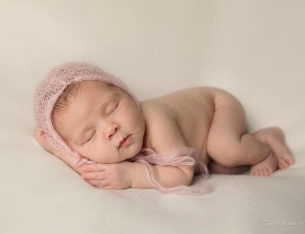 raleigh newborn photographer - P4