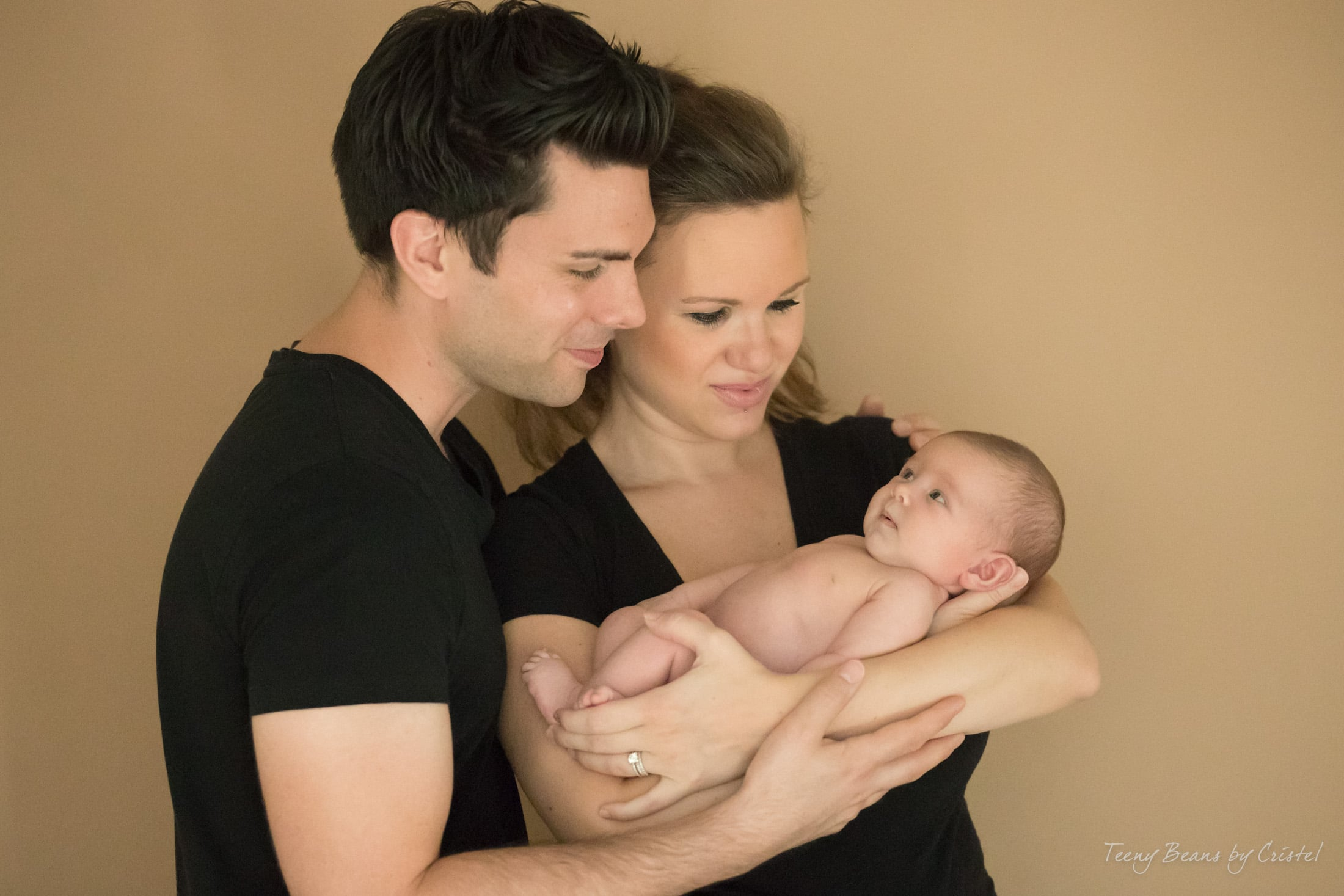 PenelopeLo-9 raleigh newborn photographer | a newly formed family