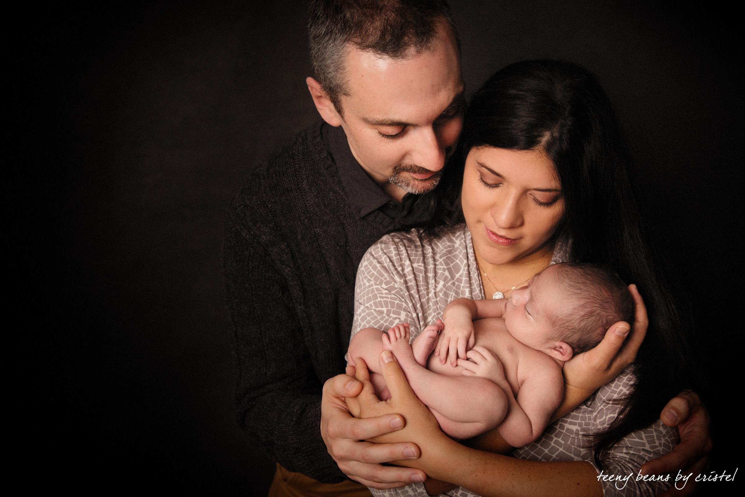 BiancaLowRes-3 raleigh newborn photographers - baby bianca