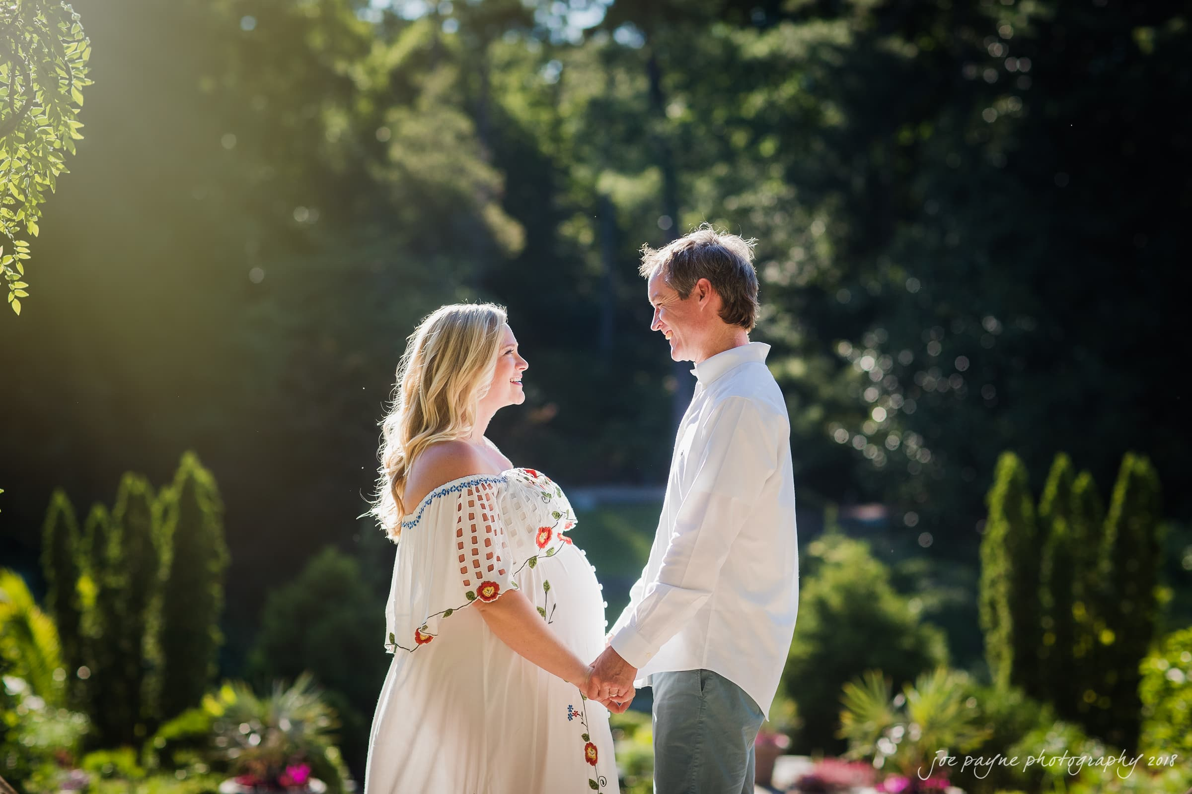 aleigh-Maternity-Photographer-Hallie-Cullen-8 duke gardens maternity session - hallie & cullen