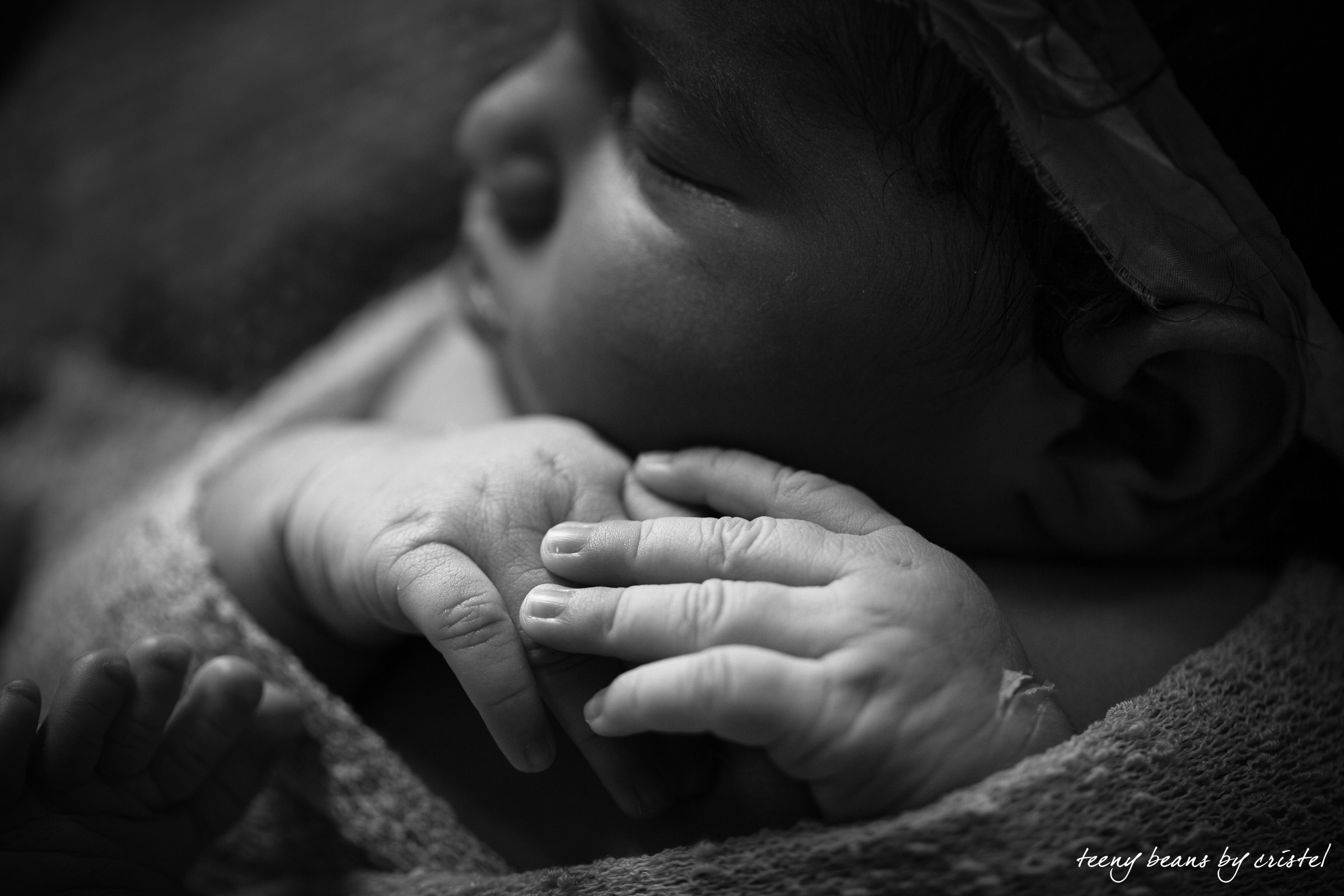 AarnaBabyJpeg-4 raleigh newborn photographer - baby aarna
