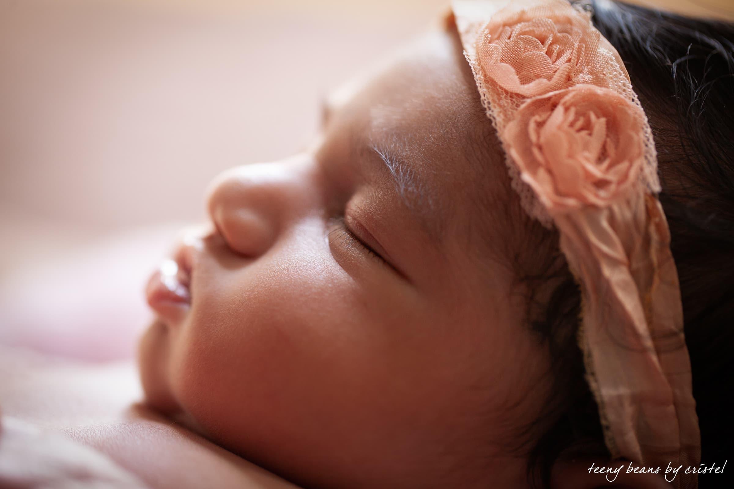 AarnaBabyJpeg-6 raleigh newborn photographer - baby aarna