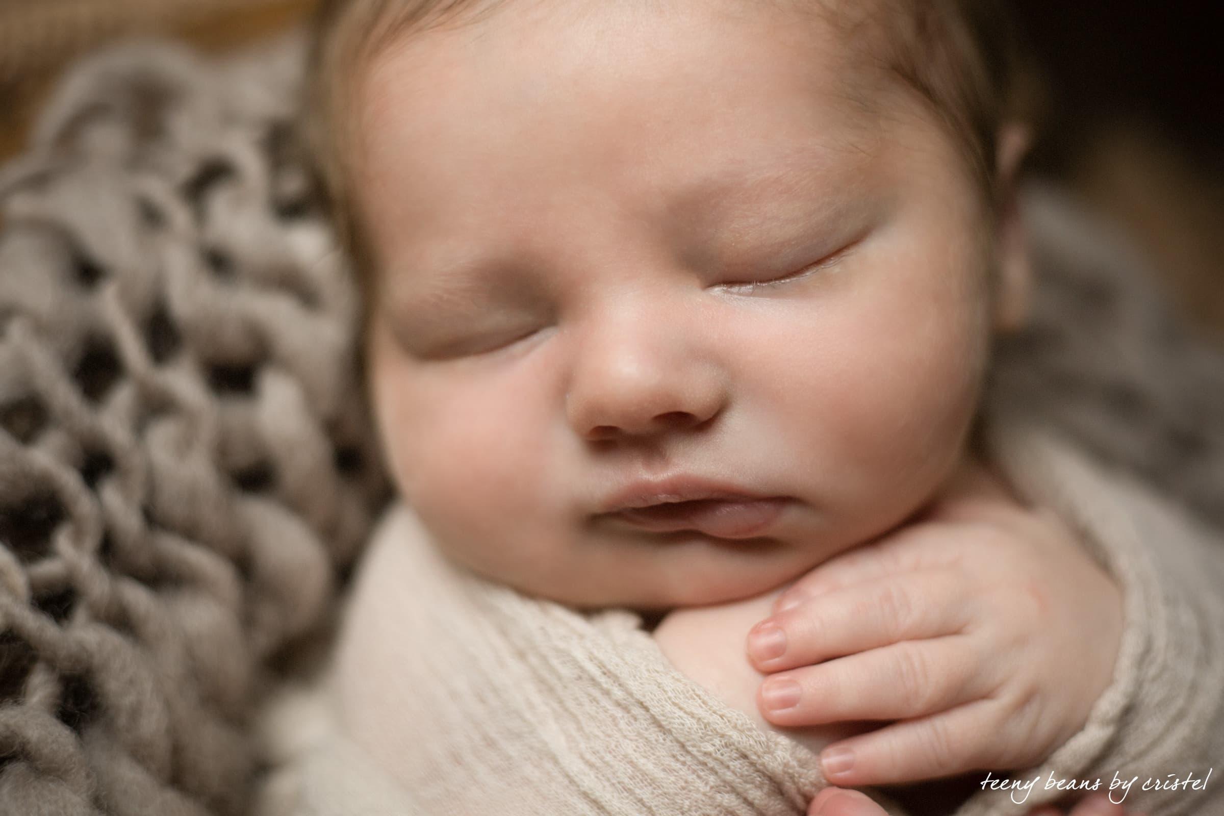 BabyBenjaminLR-17 raleigh newborn baby photographer - baby benjamin