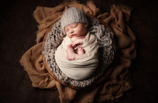 raleigh newborn baby photographer – baby benjamin