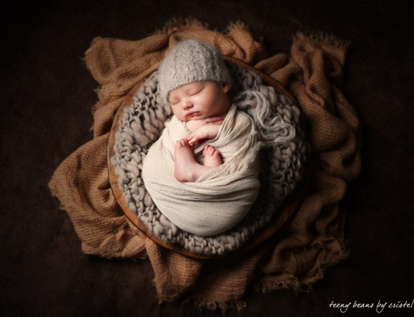 Raleigh newborn photographer - Baby Benjamin 6