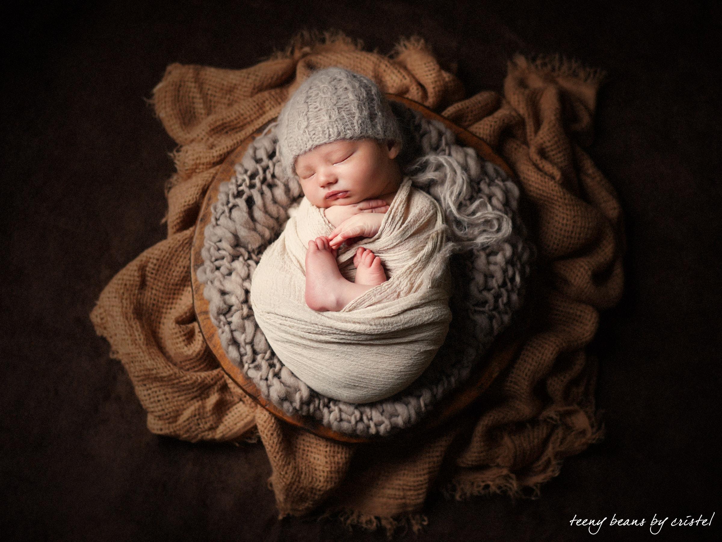 BabyBenjaminLR-25 raleigh newborn baby photographer - baby benjamin
