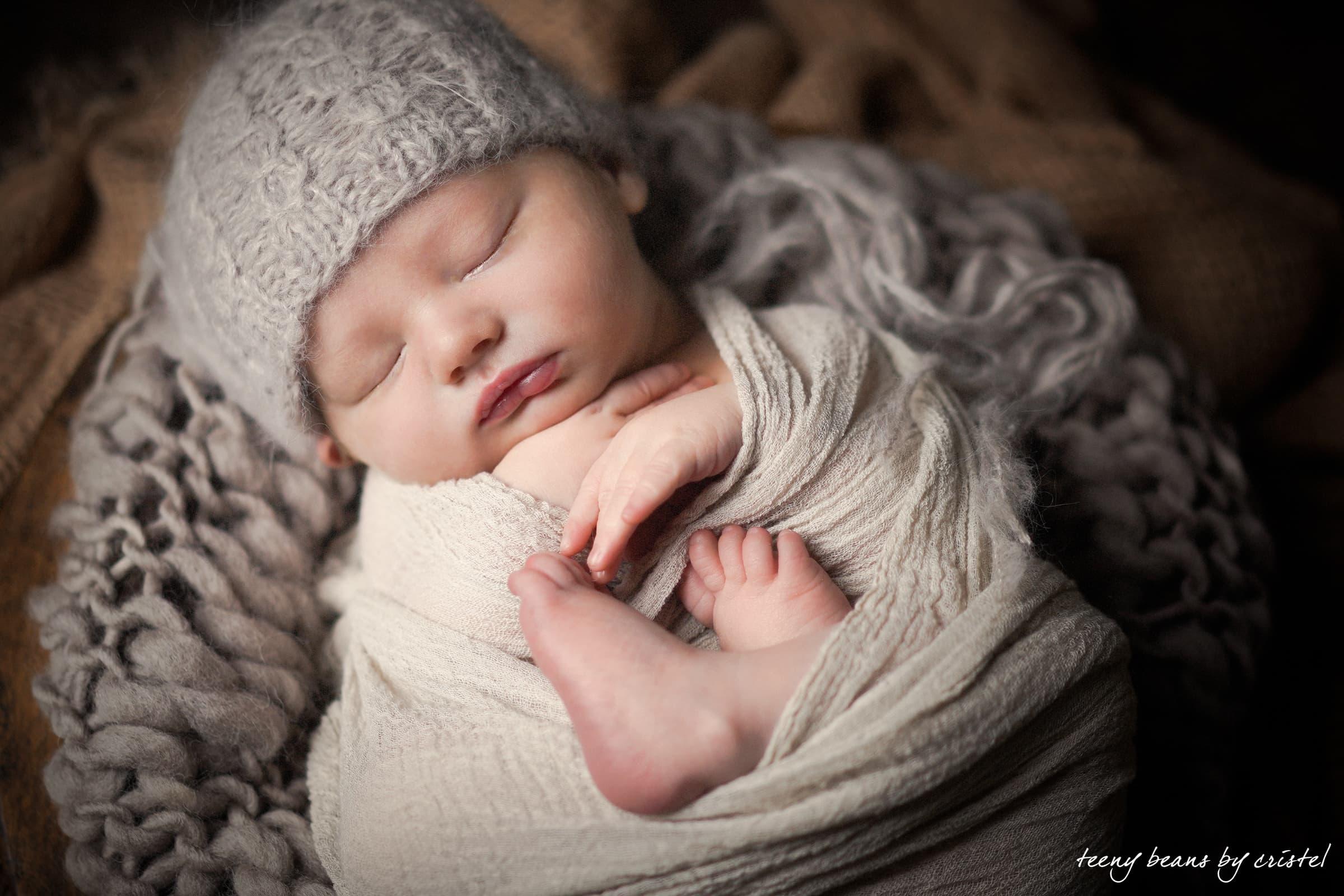 BabyBenjaminLR-27 raleigh newborn baby photographer - baby benjamin