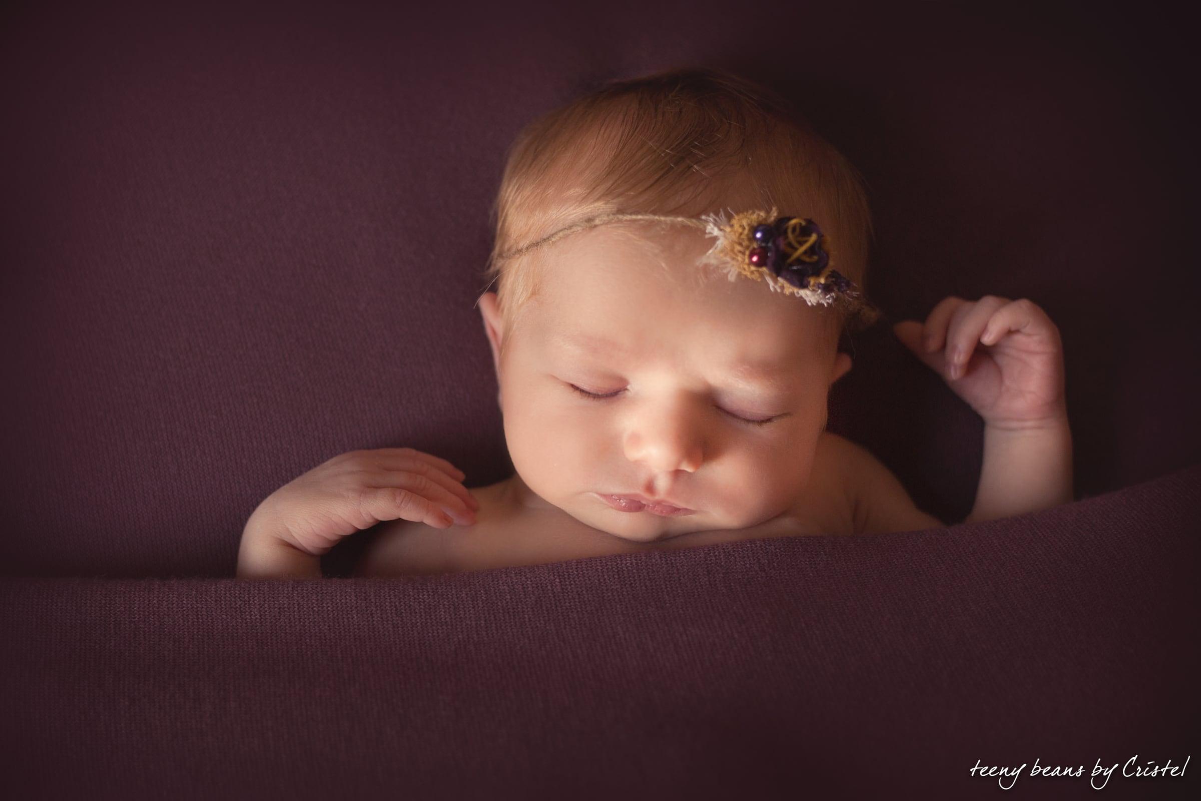 AudreyLowRes-15 raleigh newborn photographer - baby audrey