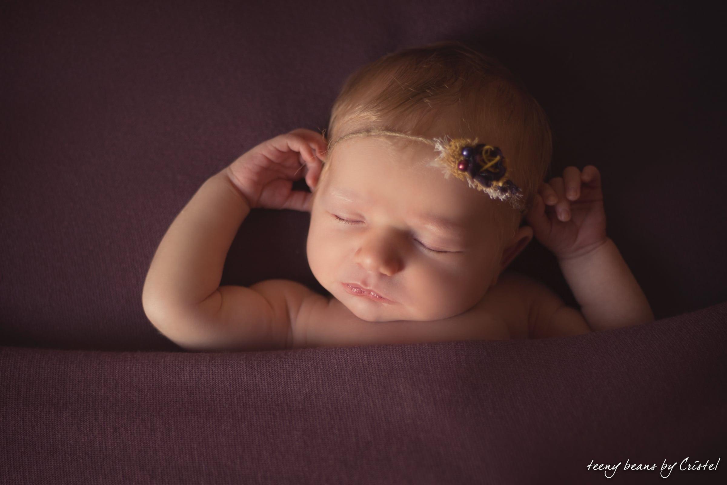 AudreyLowRes-17 raleigh newborn photographer - baby audrey