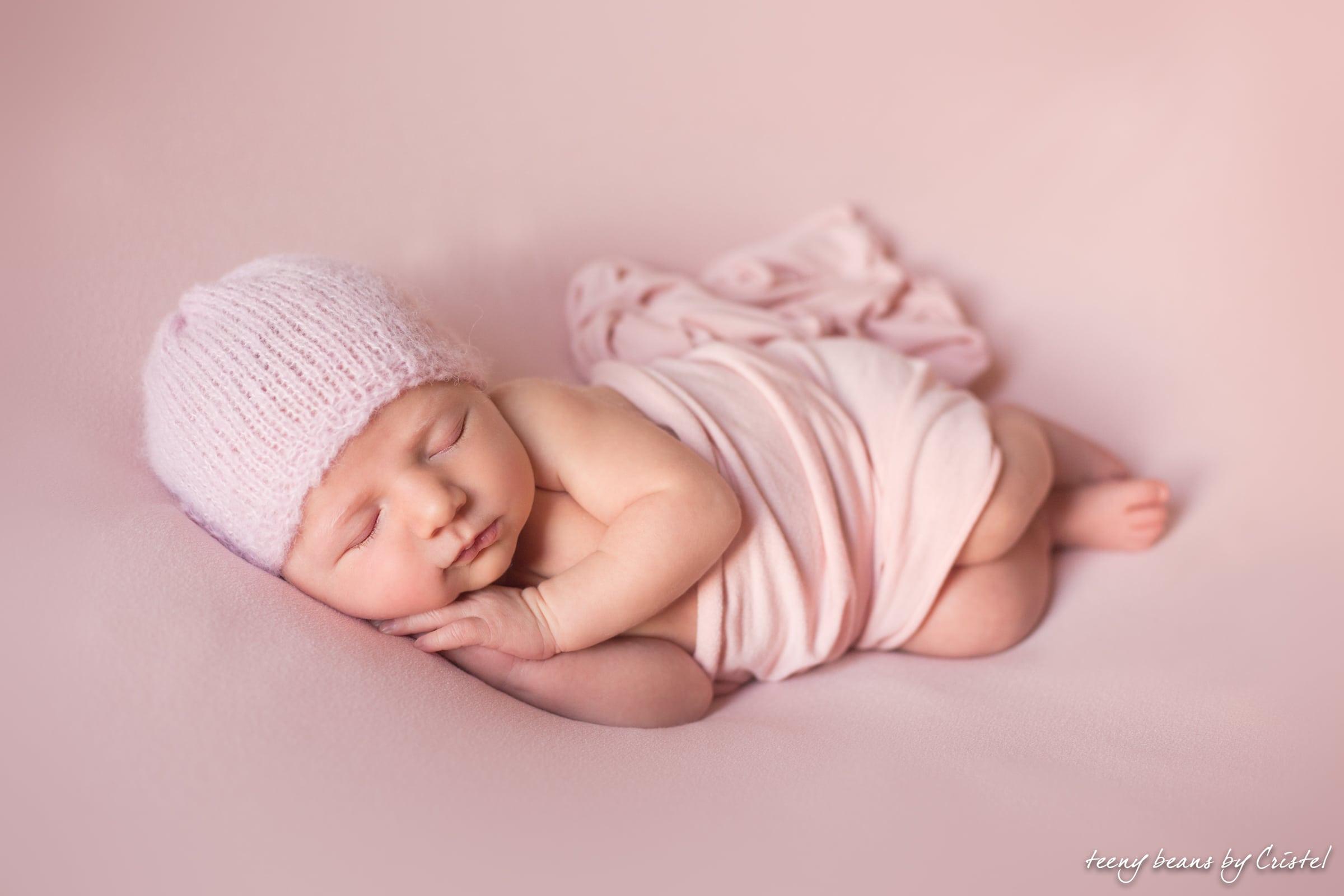AudreyLowRes-19 raleigh newborn photographer - baby audrey