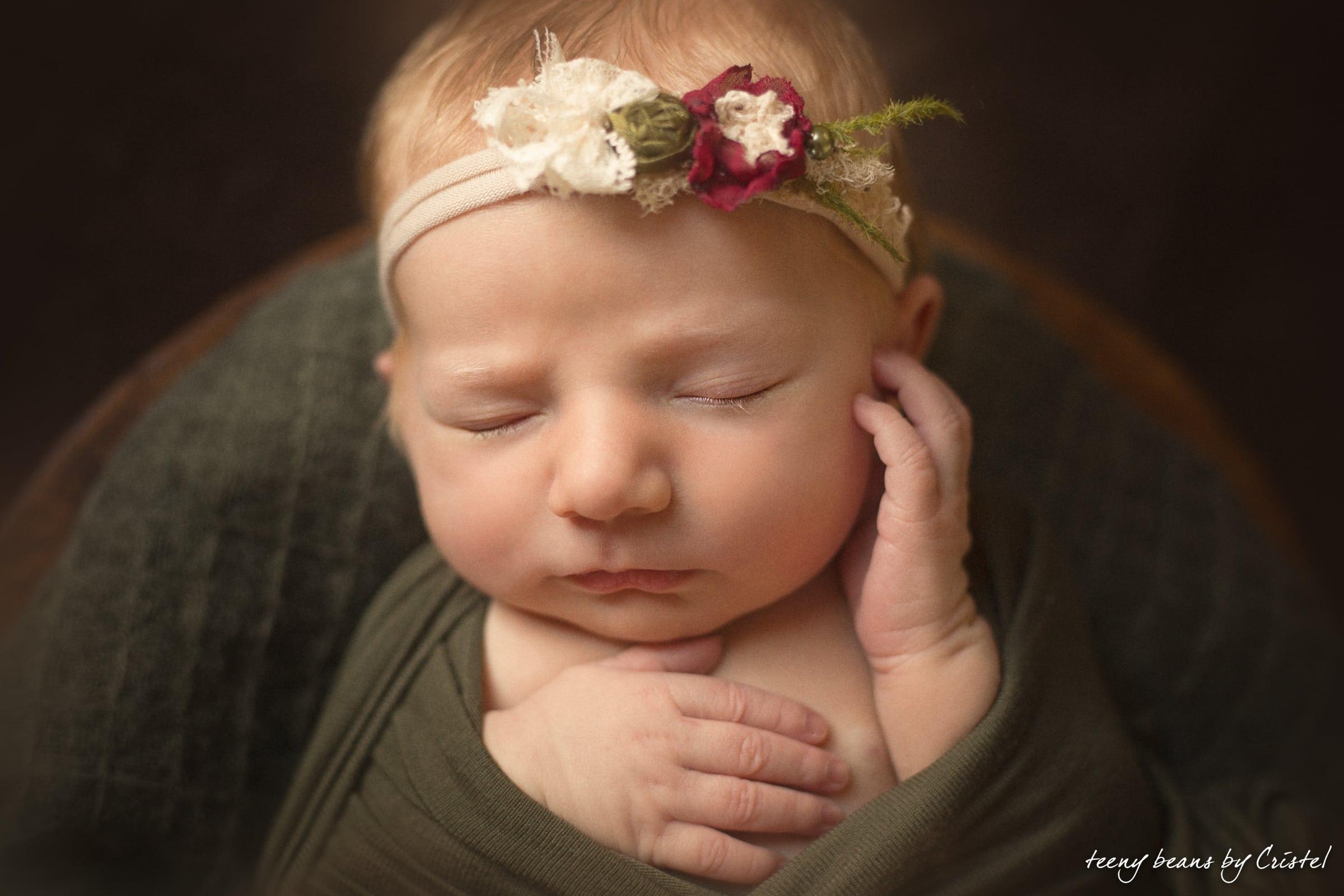 AudreyLowRes-21 raleigh newborn photographer - baby audrey