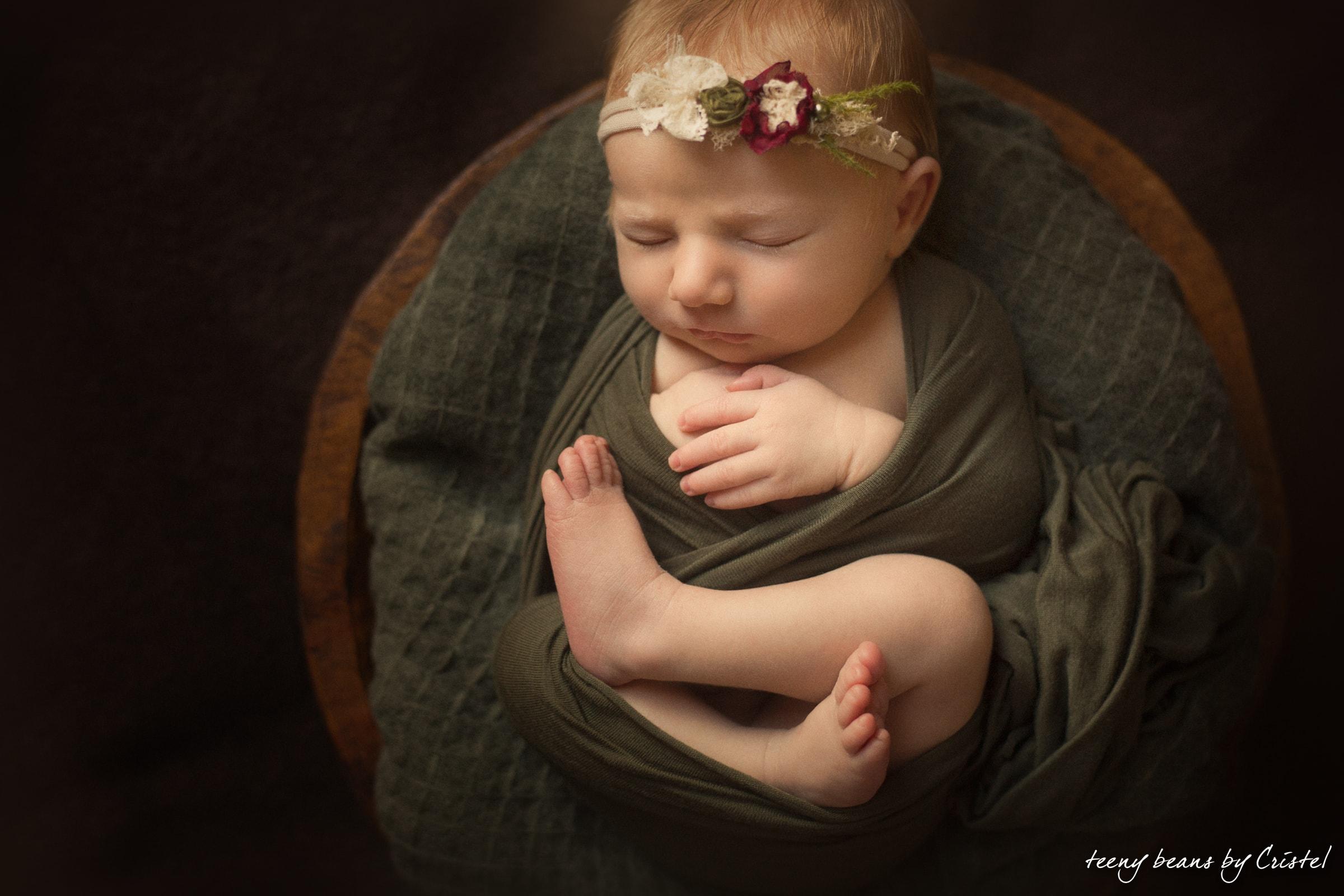AudreyLowRes-25 raleigh newborn photographer - baby audrey