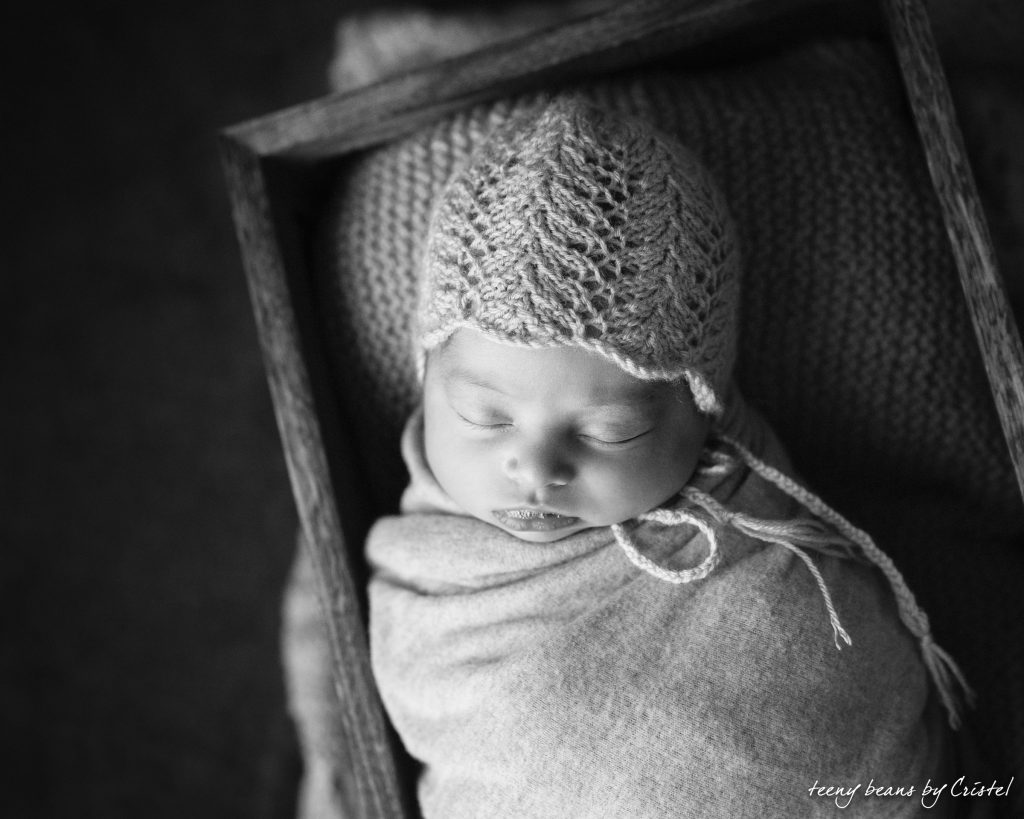 raleigh newborn photographer – baby ryan jean