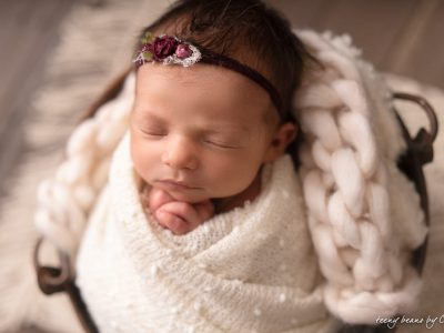 raleigh newborn photographer - baby brooks 9