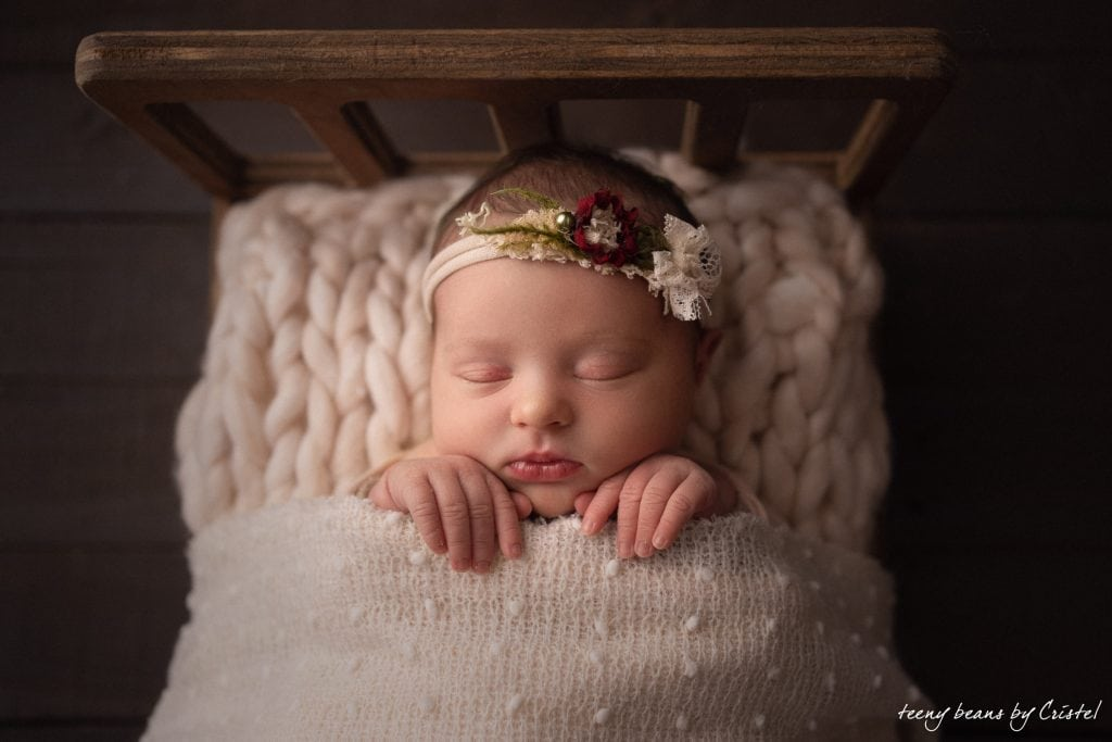 EvelynNewborn-51-1024x683 Raleigh Maternity & Newborn Baby Photographers | Teeny Beans Photography