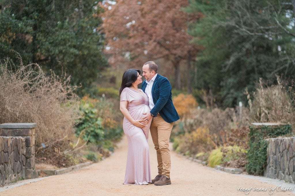 Duke-Gardens-Maternity-Portrait-Photography-Ary-22