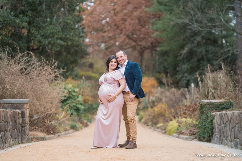 Duke-Gardens-Maternity-Portrait-Photography-Ary-23