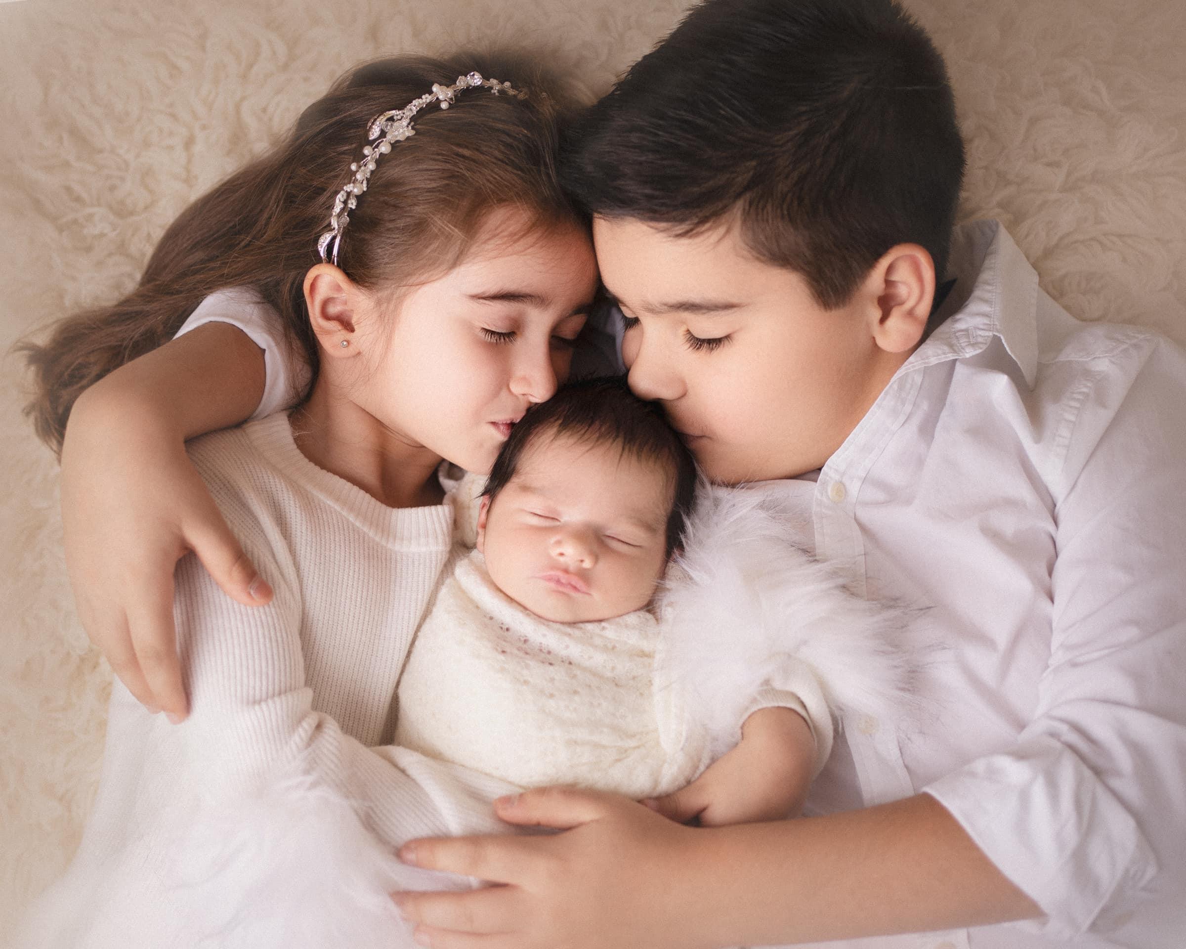 Carol-1 baby carol - raleigh newborn photographer