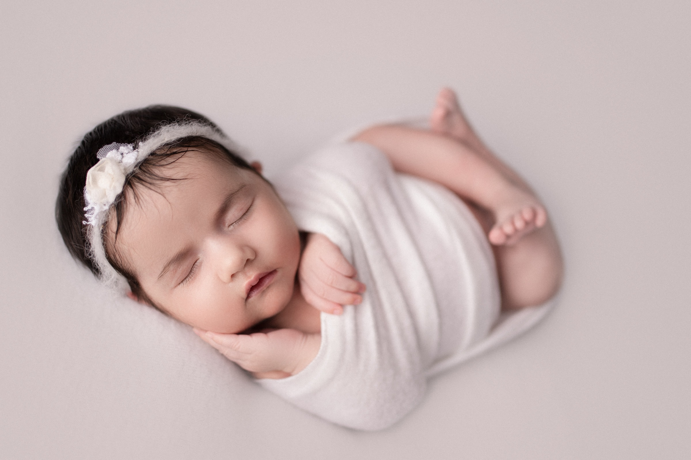 Carol-14-2 baby carol - raleigh newborn photographer