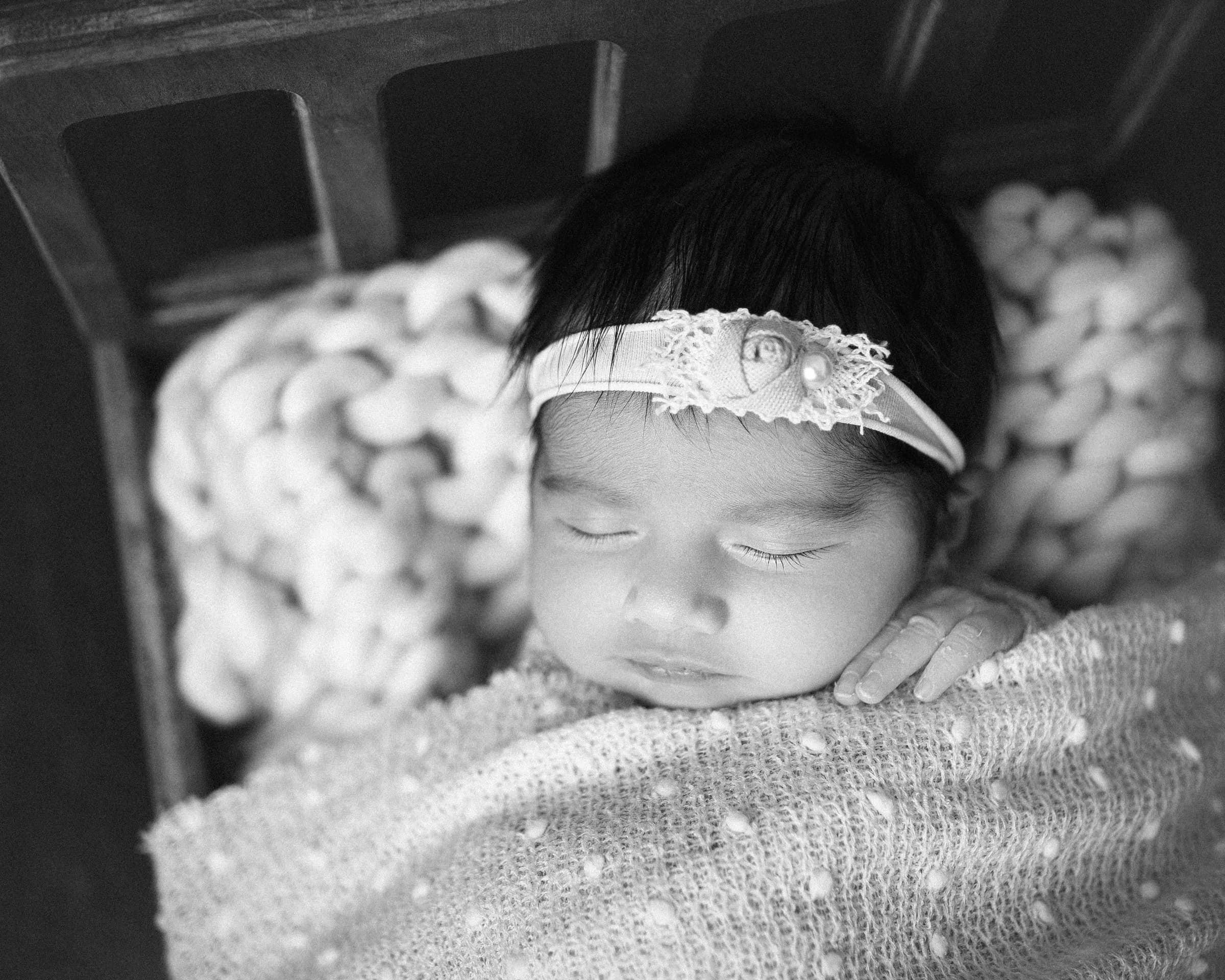 Carol-4 baby carol - raleigh newborn photographer