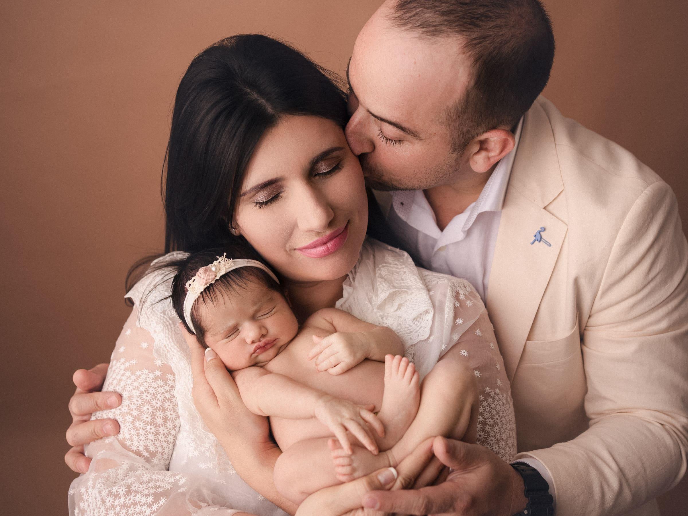 Carol-5 baby carol - raleigh newborn photographer