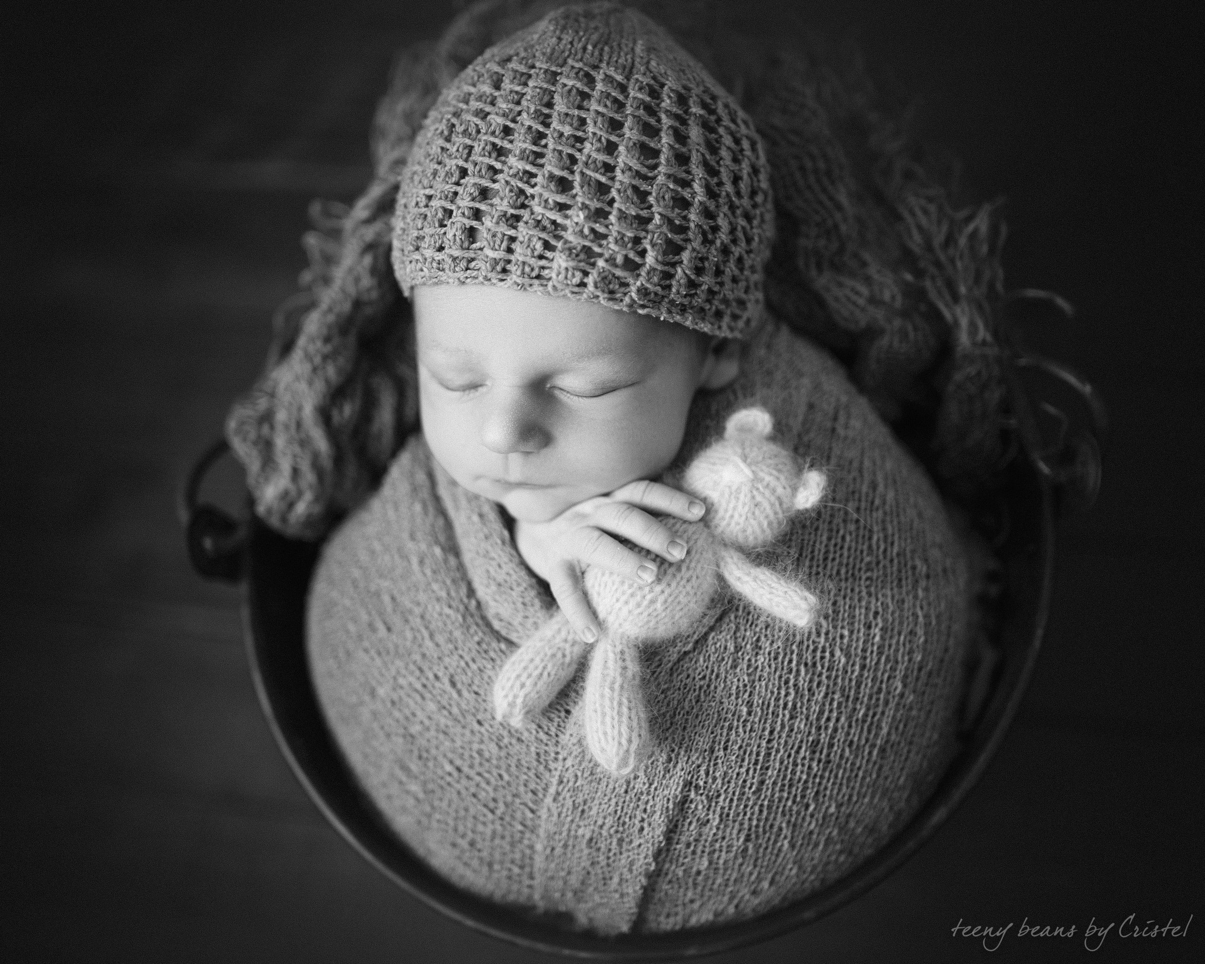 raleigh newborn photographer – baby jack