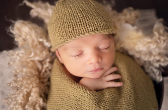 raleigh newborn photography – baby elias
