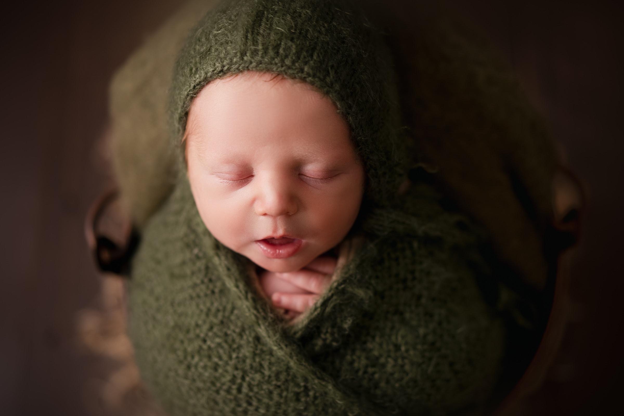 barrett newborn 1