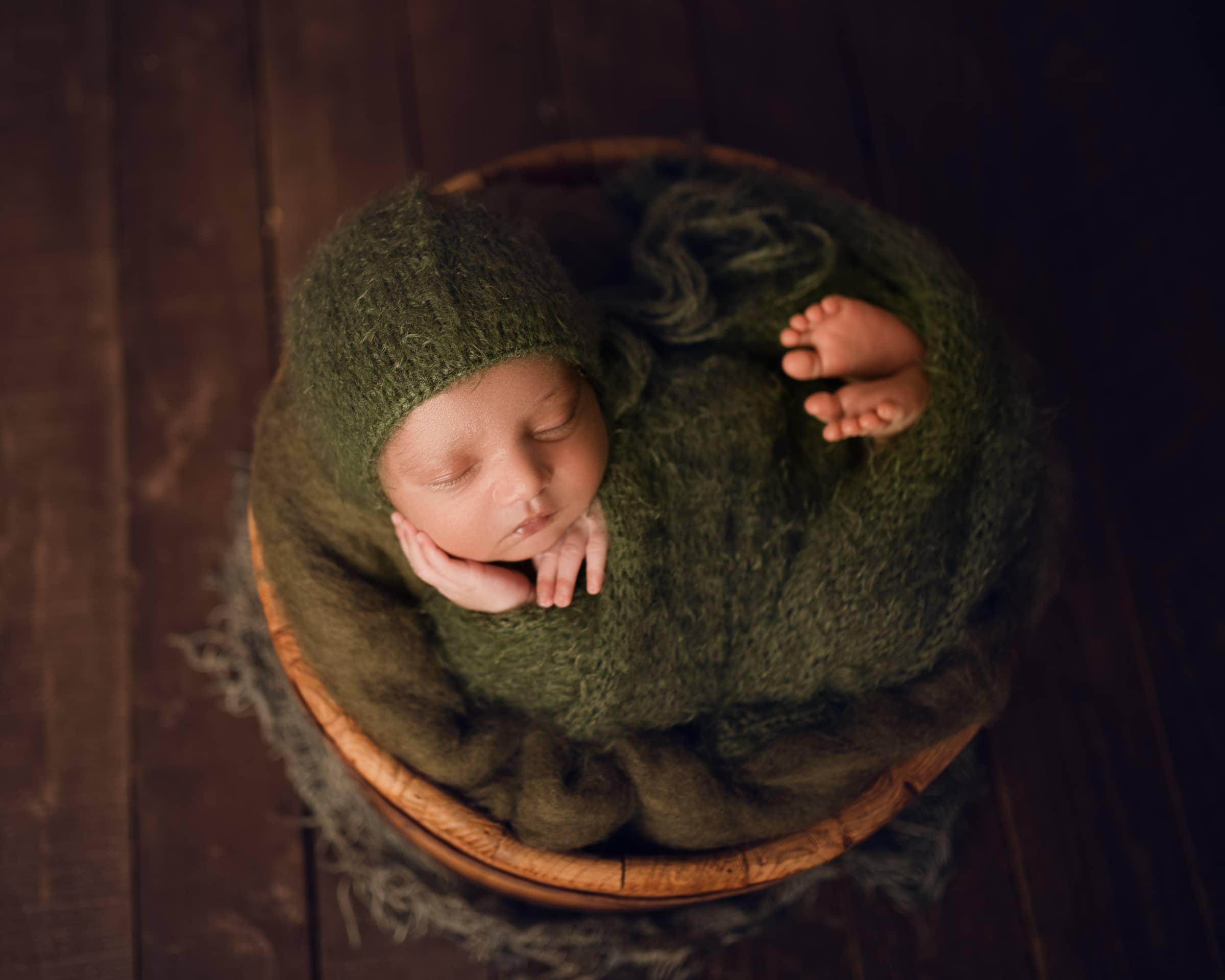 Raleigh Newborn Photographer - baby kairav 1;baby photographer
