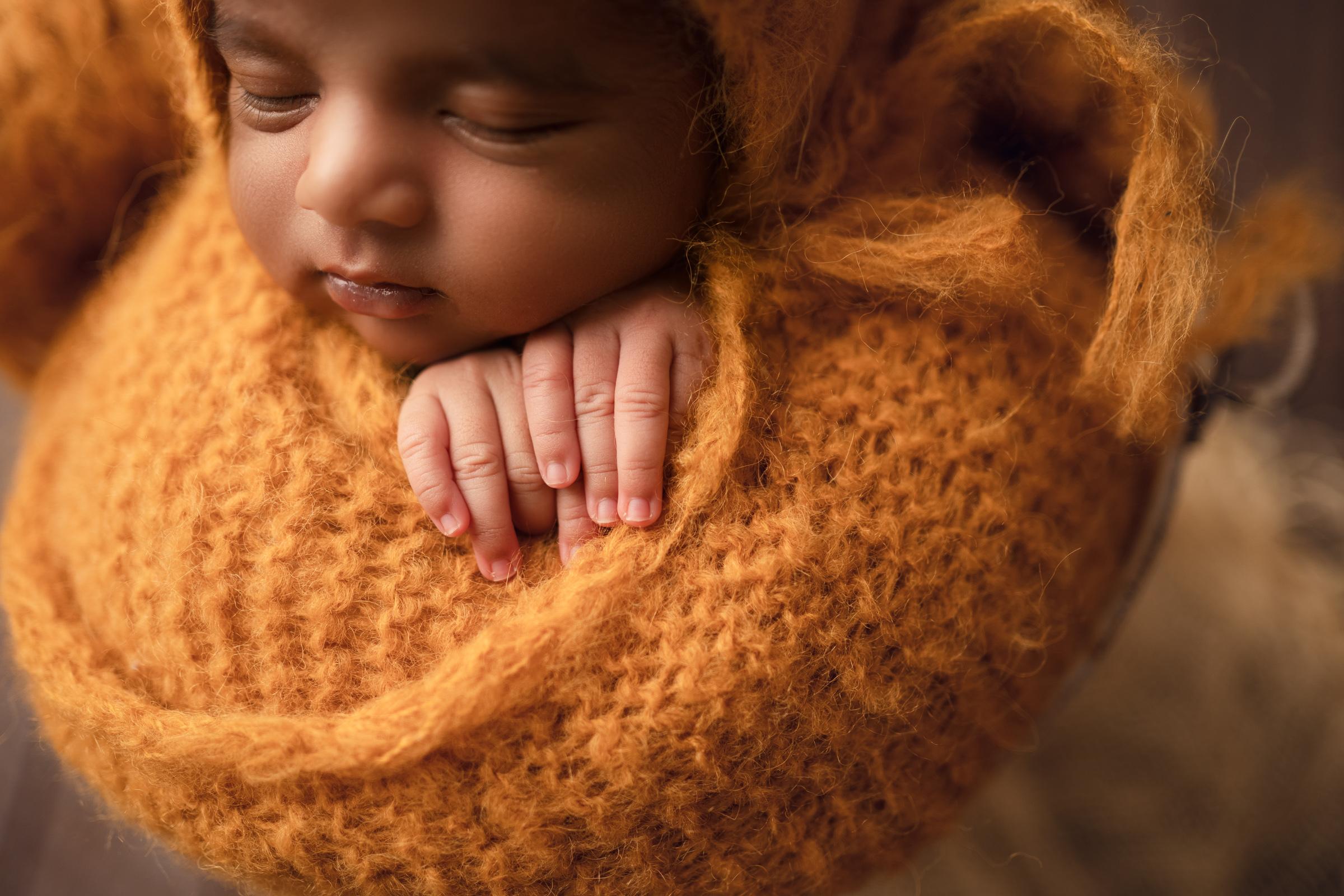 Meera Newborn 10
