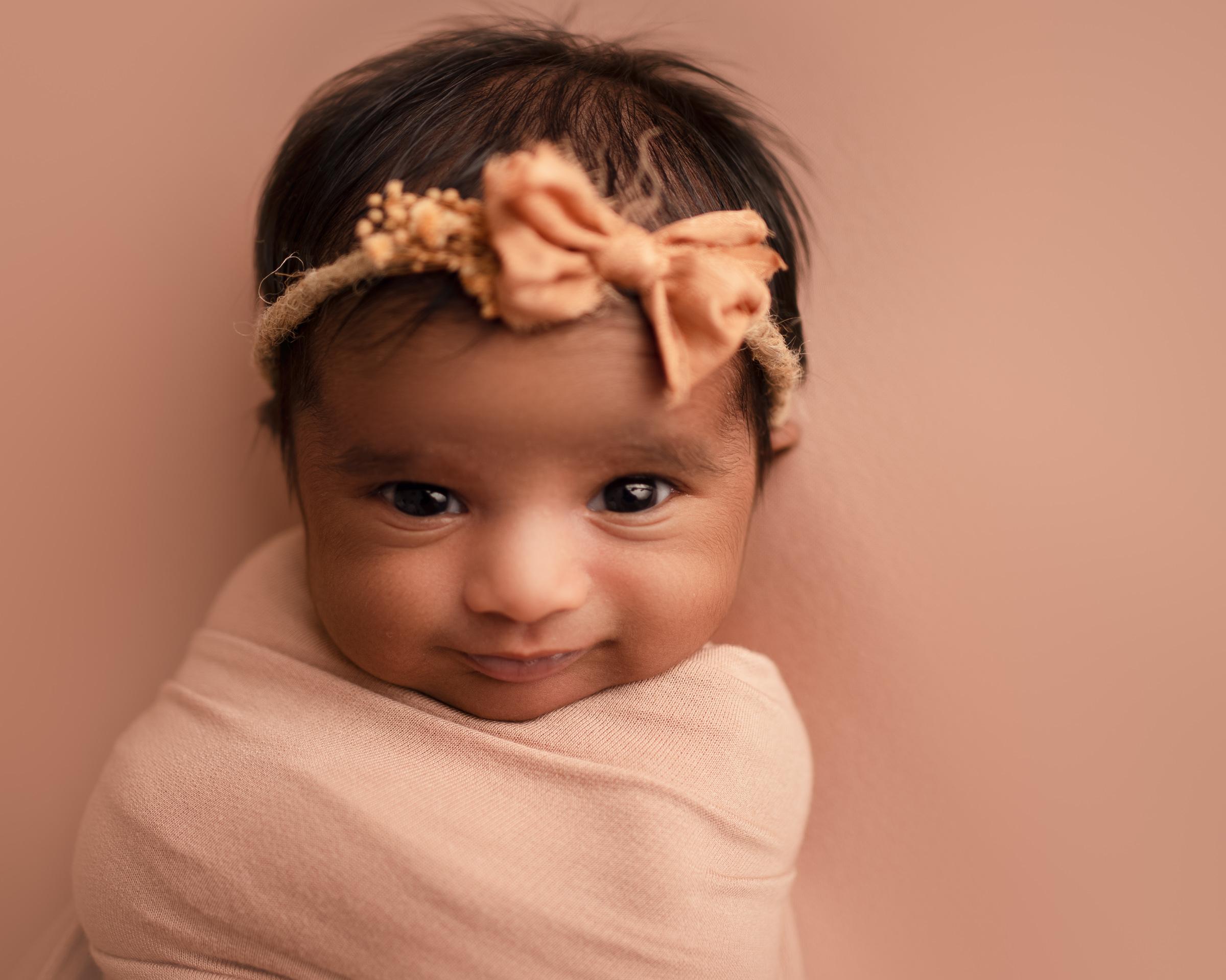 Meera Newborn 14