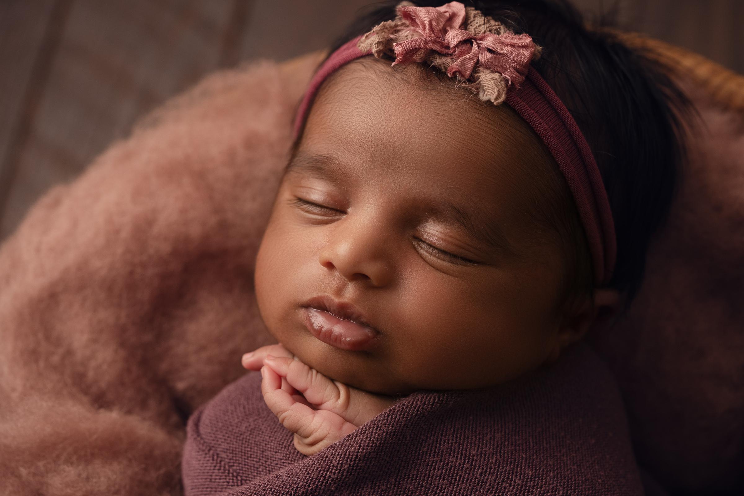 Meera Newborn 22