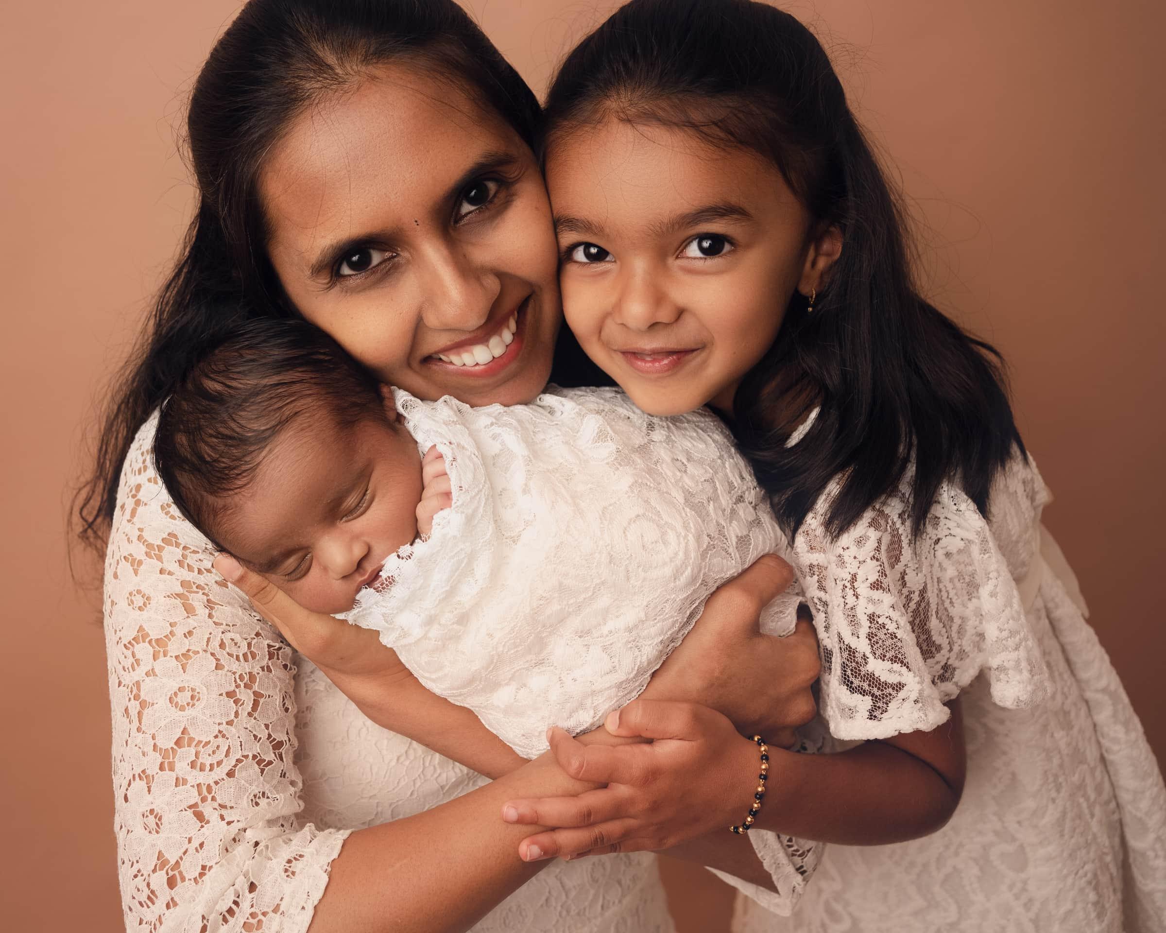Meera Newborn 4