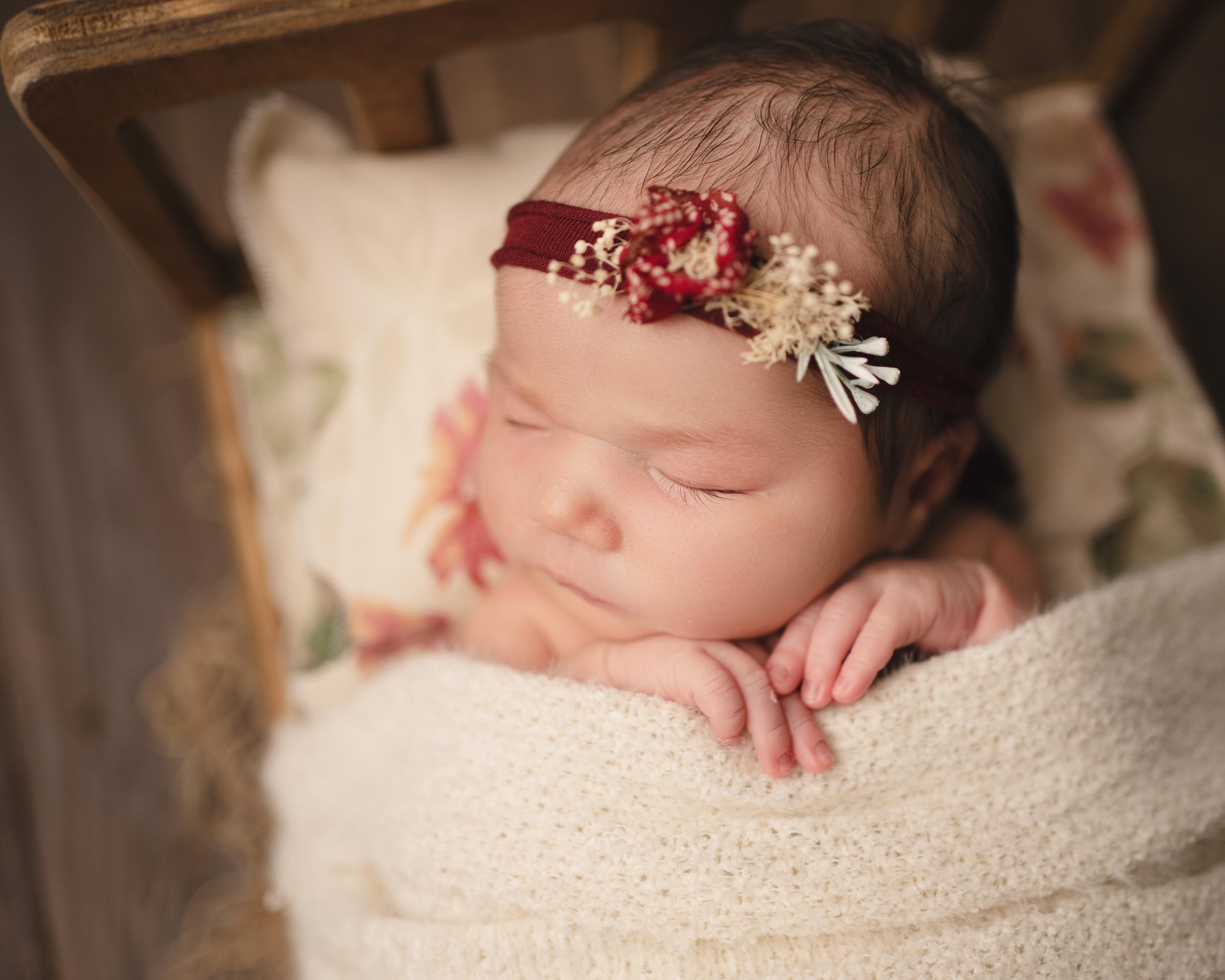 Helena Newborn 21