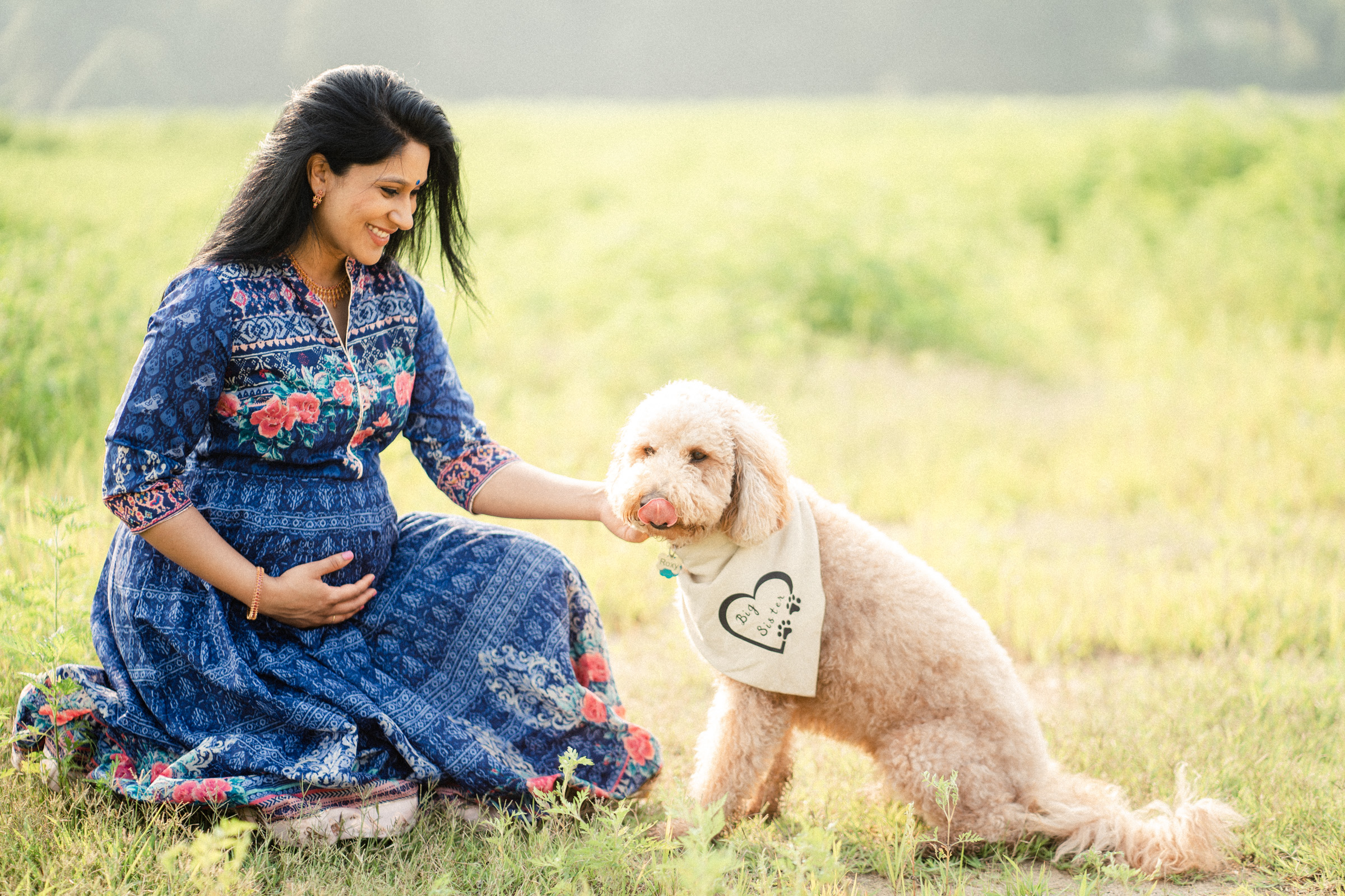 Raleigh Maternity Photographer Neha 20